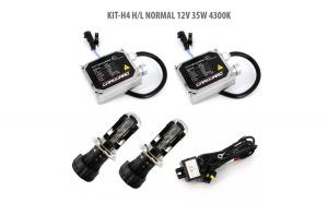 H4 H/L NORMAL 12V