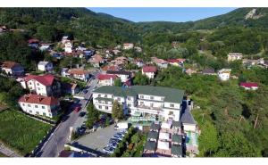 Baile Olanesti MTS TRAVEL - TO Exm