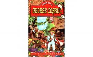 Pagini alese - George Cosbuc - George
