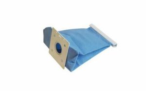 Set 2 x Saci universali din material textil -pentru orice tip de aspirator