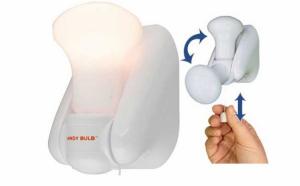 Set complet 8 becuri Handy Bulb LED