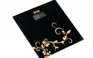 Cantar electronic Victronic design elegant la doar 89 RON redus de la 199 RON