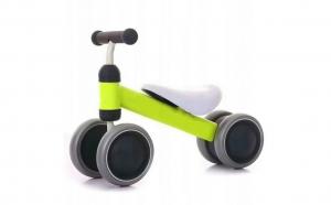 Tricicleta pentru copii, fara pedale