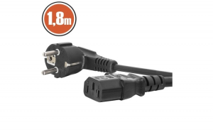 Cablu de alimentare1,8 m