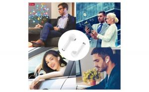 Casti Bluetooth Wireless i11, KATHODE®