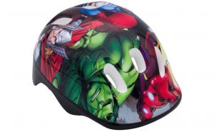 Casca bicicleta pentru copii Avengers