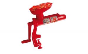 Masina  manuala pentru tocat roşii