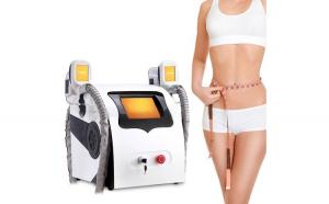 Aparat Cryo-Terapie Profesional Indepartare Celulita, Aparat de slabit Criolipoliza, pierdere in greutate, Anti Celulita, Detox Body Spa Cold M100