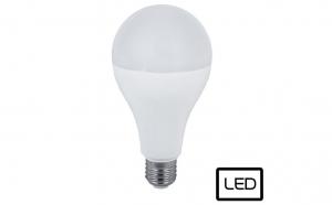 Bec LED E27 cu lumina rece 10W 6500K - 15000h