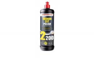 MENZERNA PASTA POLISH MEDIU 2200 250ML MC2200-250