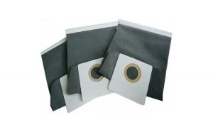 Set 3 saci universali pentru aspirator, material textil