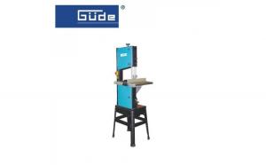 Fierastrau vertical cu banda GUDE GBS 315 UG 740 W   CNL