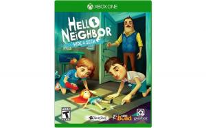 Joc Hello Neighbor Hide Seek pentru XBOX One