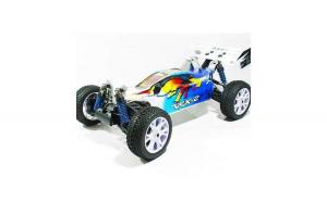 Masina VRX Racing, VRX-2E 2.4GHz