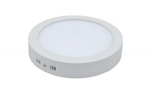 Corp iluminat LED rotund aplicat