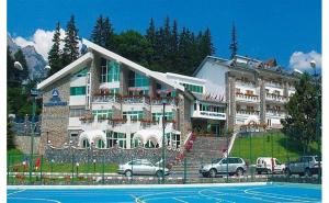 Sejur in Busteni - 1 Mai - Hotel Alexandros 3*