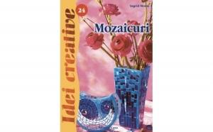 Mozaicuri, autor Ingrid Moras