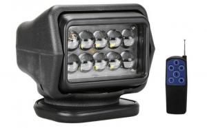 Proiector LED Rotativ, Wireless 50W, 4000 lumeni, S.B