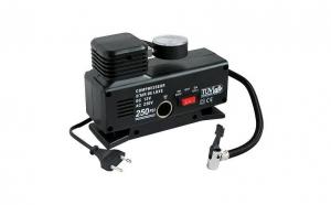 Compresor auto Aircom 12V/230V
