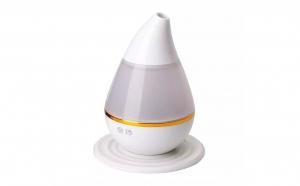 Umidificator si difuzor de arome, purificator ultrasonic