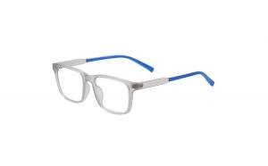 Ochelari cu lentile de protectie pentru calculator, pentru copii, lentile policarbonat, gri translucid cu albastru