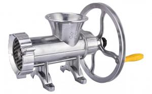 Masina de tocat carne din aluminiu GP-32