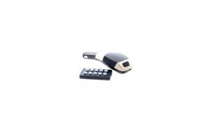 Modulator auto X7 cu USB si slot pentru card microSD