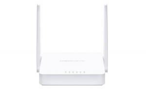 Router wireless Mercusys, 300 Mbps