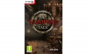 A vampire tale - PC
