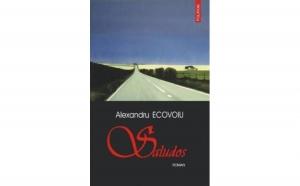 Saludos, autor Alexandru Ecovoiu
