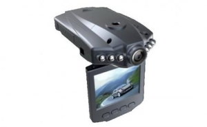 Filmeaza-ti drumul si pe participantii la trafic! Camera video auto 1280x960 si display 2,5 inch la doar 120 RON in loc de 275 RON