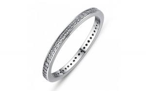 Inel argint 925 cu