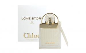 Apa de Parfum Chloe Love Story, Femei