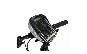 Husa telefon impermeabila bicicleta