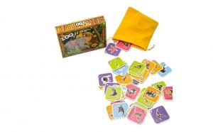 Joc interactiv si educational Happy Zoo