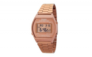 Ceas CASIO VINTAGE UNISEX COPPER