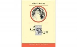A doua carte a Junglei, autor Rudyard Kypling