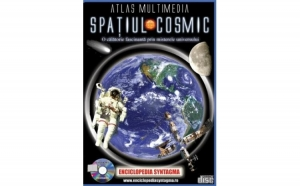 Spatiul Cosmic - Atlas Multimedia