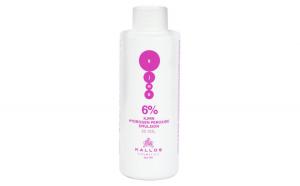 Kallos KJMN Cremă oxidantă 6% , 150 ml