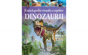 Enciclopedia vizuala a copiilor.