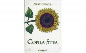 Copila-Stea, autor Jerry Spinelli