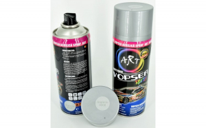 Spray vopsea argintiu 9006 400 ml