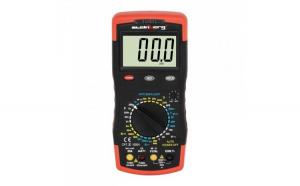 Multimetru digital cu citire temperatura