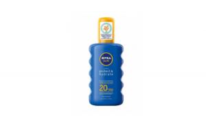 Nivea Sun Protect & Hydrate, SPF 20