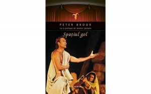 Spatiul gol , autor Peter Brook