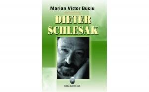 Dieter Schlesak , autor Marian Victor Buciu