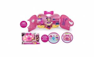 Papusa Minnie Mouse si Dressing