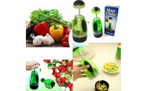 Tocator manual pentru legume