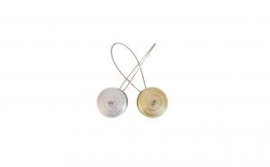 Set 2 magneti decorativi pentru prindere, Sarbatori Pascale, Curatenia de Paste