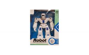 Robot cu functii si ir